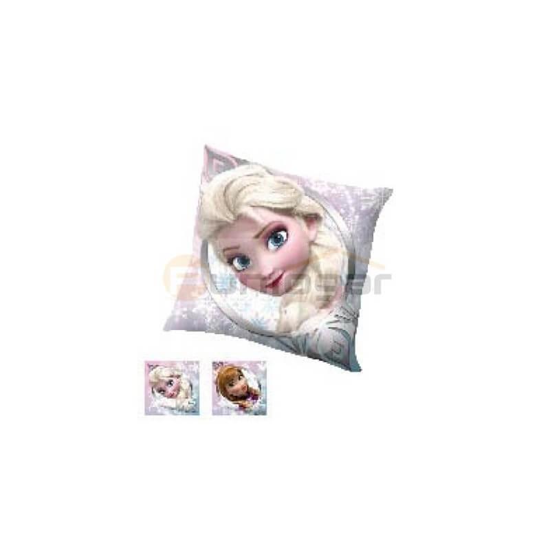 SCIF – Cojín modelo Frozen face