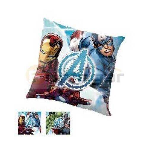 SCIA – Cojín modelo Avengers
