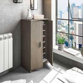 Mueble zapatero kit 2 puertas modelo Florencia