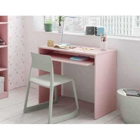 Mesa escritorio infantil modelo Flipper
