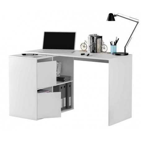 Mesa escritorio multiposición modelo Eureka