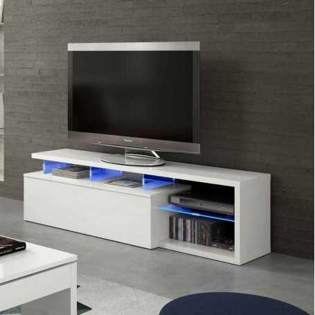 Mueble salón TV modelo Heaven
