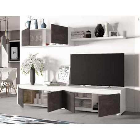 Salón TV modelo Oxide