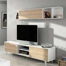 Mueble salón TV modelo Room