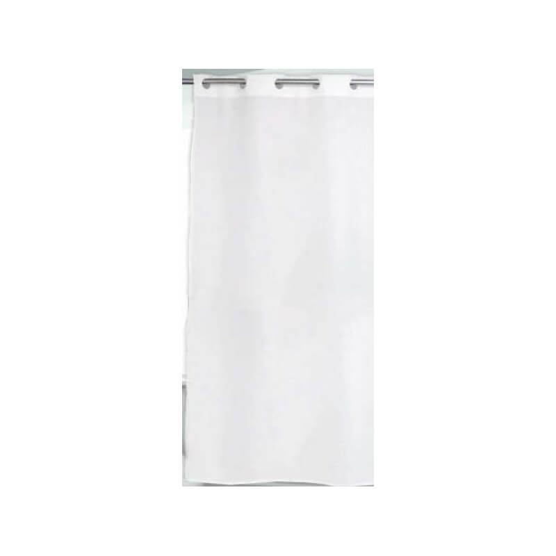 SCBB - Cortina baño modelo Blanca