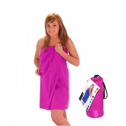 STBD - Toallas básicas microfibra ducha