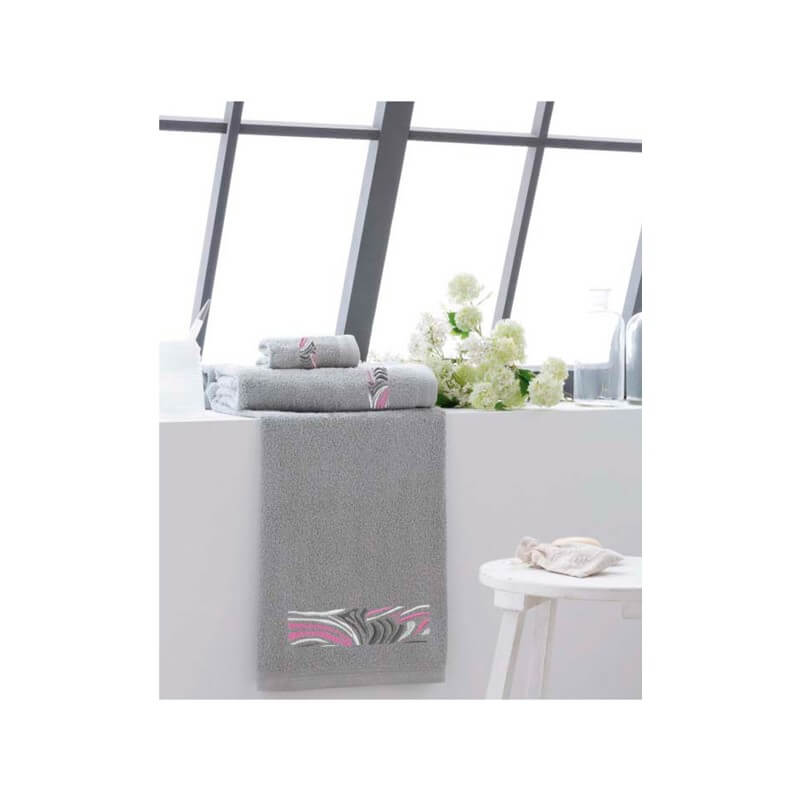SJTS - Juego de toallas modelo Savannah