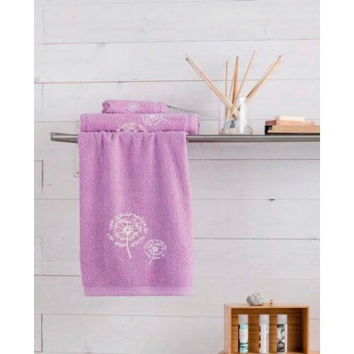 SJTV - Juego de toallas modelo Vilanos
