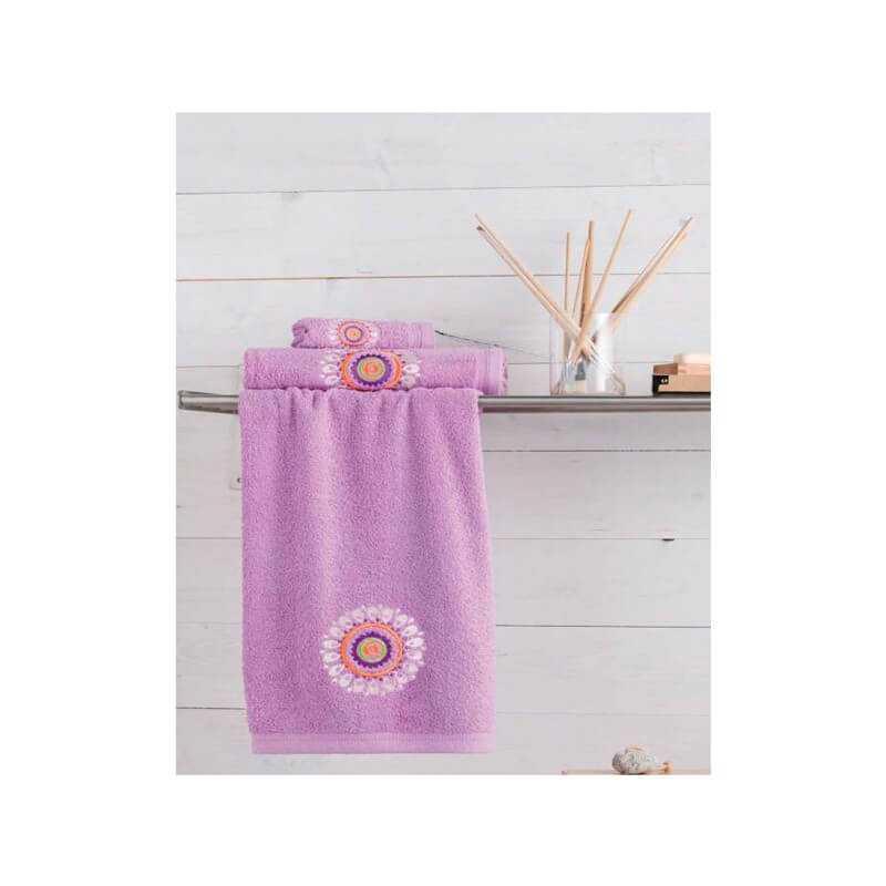 SJTL - Juego de toallas modelo Loto