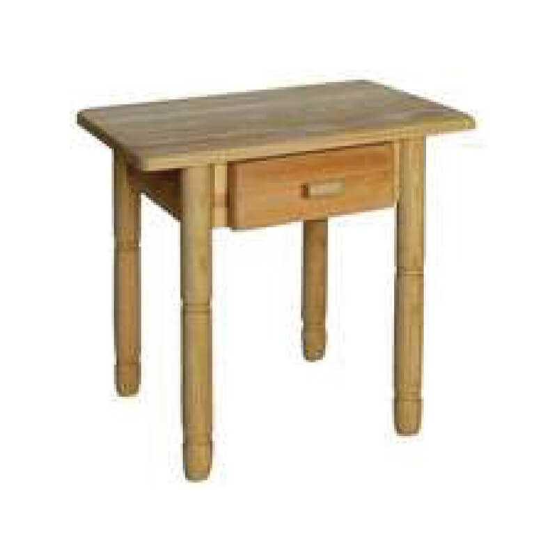 Mesa ni o madera - Mesas madera ninos ...