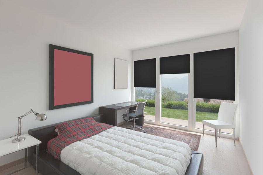Estores para habitacion juvenil ideas de disenos for Cortinas dormitorio juvenil
