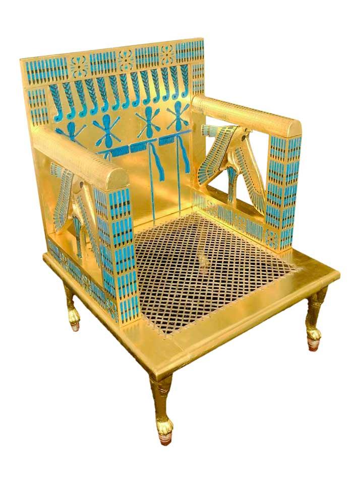 La Historia del Mueble en 10 pasos - Puntogar