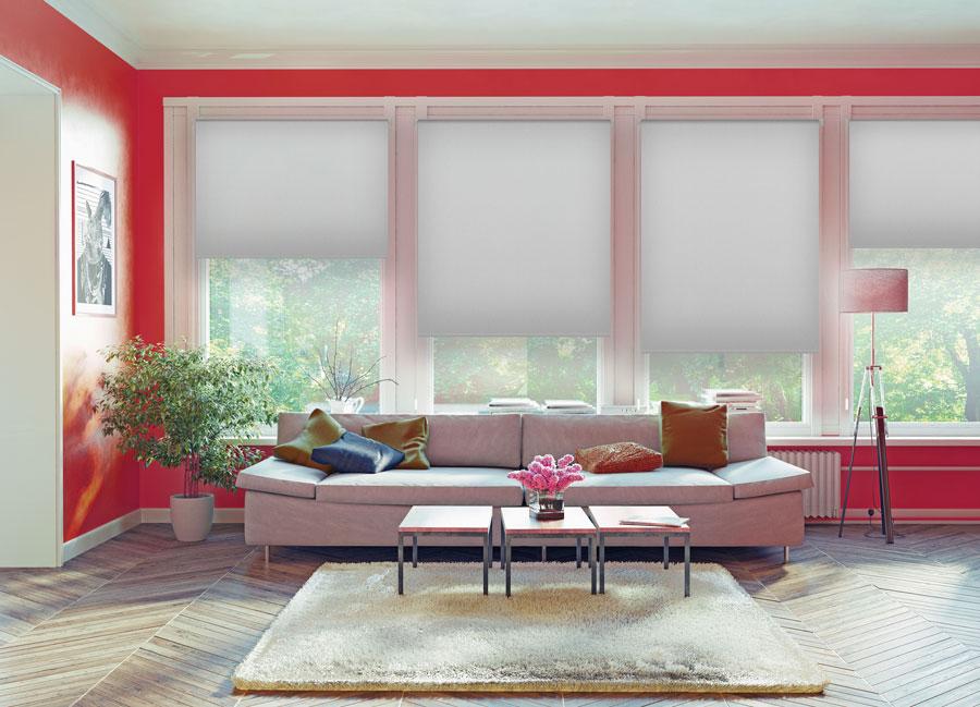 10 Tipos de Estores que No Conoces | Controla la Luz de Tu Casa