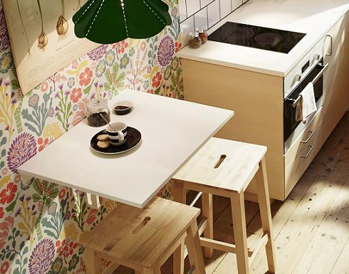10 tips para decorar una cocina pequeña - Puntogar